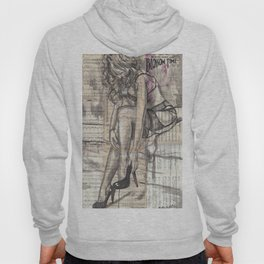 Song of Love Hoody