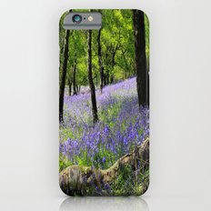 Bluebell Wood. Slim Case iPhone 6s