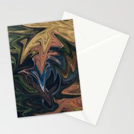 Own this World Stationery Cards