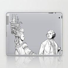 Duke and Duchess Laptop & iPad Skin