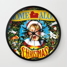Home Malone Wall Clock