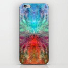 Resonance iPhone Skin