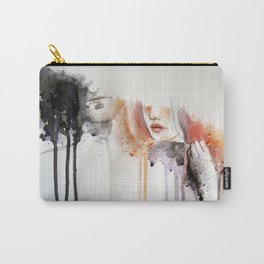 infect me,cure me. Carry-All Pouch