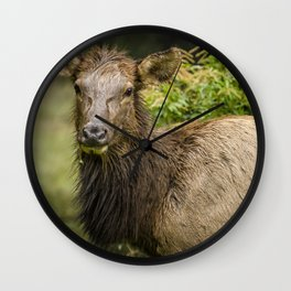 Should I Stay Or Should I Go Wall Clock