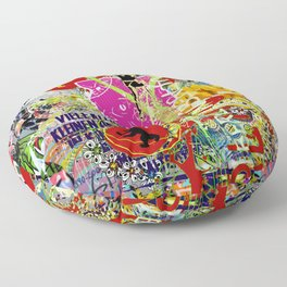 Berlyn 2016B Floor Pillow