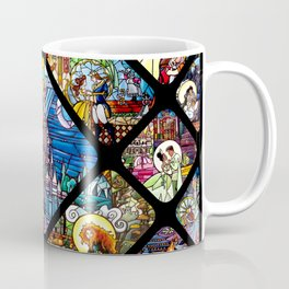 All of The Magic Coffee Mug