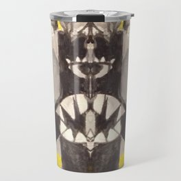 Toothy Grin Travel Mug