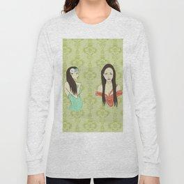 Princesas Long Sleeve T-shirt