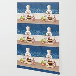 Little Chef Wallpaper