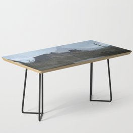 Peaceful Waters Coffee Table