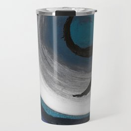 Sapphire Nine Travel Mug
