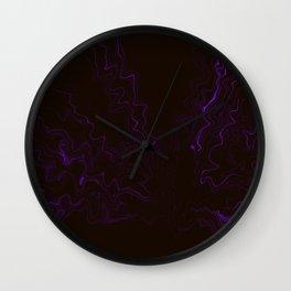 prejudice Wall Clock