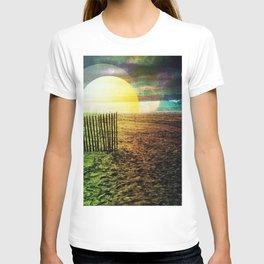 Dutch Dunes T-shirt