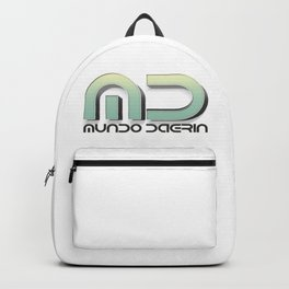 Mundo Daerin Backpack