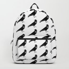 Crows Backpack