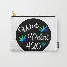 WetPaint420 Carry-All Pouch