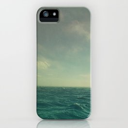 Limitless Sea iPhone Case