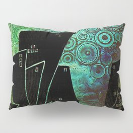 La City - New 2 Pillow Sham