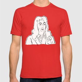 JACK. THE 14TH EARL OF GURNEY T-shirt