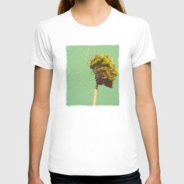 Santa Barbra Palm T-shirt