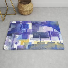 Forge City Rug