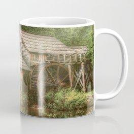Mill on The Blue Ridge  Coffee Mug