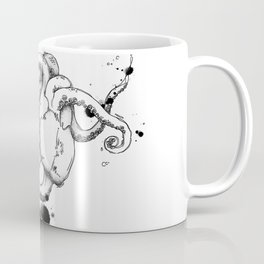 Octoheart Coffee Mug
