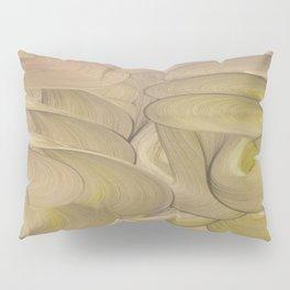 Ace of Pentacles Pillow Sham