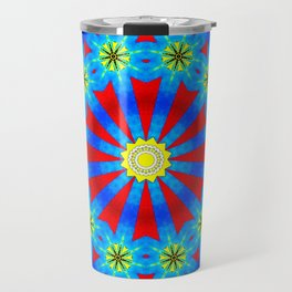 Stank Spice Blend Special Edition Travel Mug