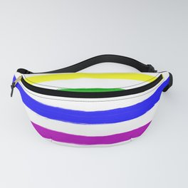 Love wins! Fanny Pack