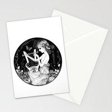 Torva Sonus - Grim Sound Stationery Cards