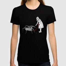 Danger Kids: Little Miss Muffet T-shirt