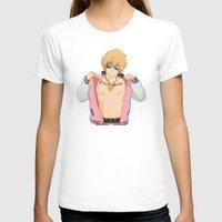 iwatobi T-shirts featuring Thug Seme by Kallian