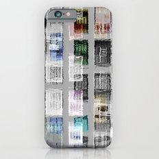Amsterdam 36 iPhone 6s Slim Case