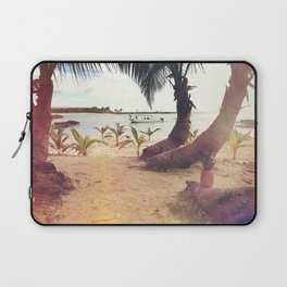 Tropical Wish Laptop Sleeve
