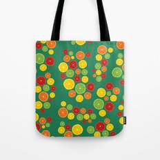 BP 21 Fruit Tote Bag
