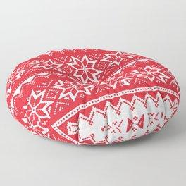 Nordic Floor Pillow