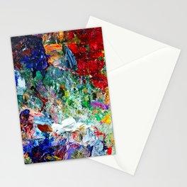 Color Palette Stationery Cards