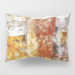 BEER Pillow Sham