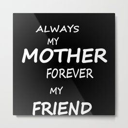 Mother 2 Metal Print