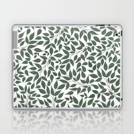 Foliage. Laptop & iPad Skin