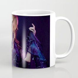 Constellations Queen Coffee Mug