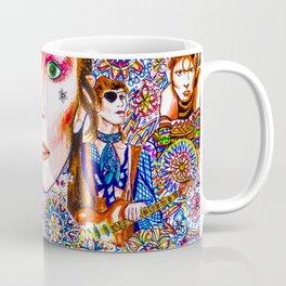 Music of the soul 7 Coffee Mug