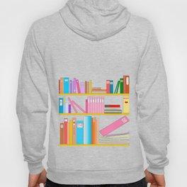 Favorite books Hoody