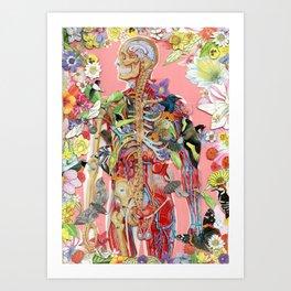 We Art Print