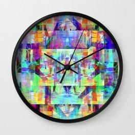 20180303 Wall Clock
