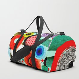 Ciao Bella Duffle Bag