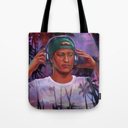 Kygo Tote Bag