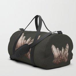 Pink Quartz Duffle Bag
