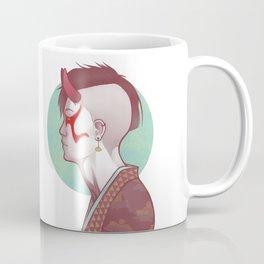 Demon Within Coffee Mug